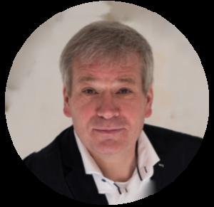 Ds M.D. (Machiel) van der Giessen